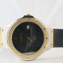Hublot MDM Classic 18k Gold Steel Like New