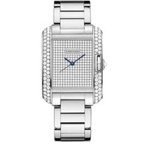 Cartier Tank Anglaise wt100011