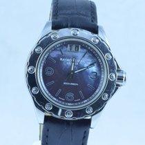 Raymond Weil Damen Uhr Tango 30mm Stahl/stahl Permutt Brillianten
