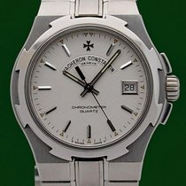 Vacheron Constantin Overseas 72050 Chronometer 35mm Sigma Dial...