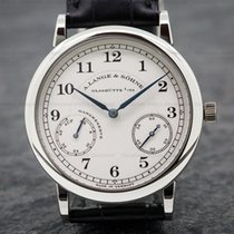 A. Lange & Söhne 221.025 1815 Up & Down Platinum (24162)