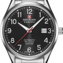 Hanowa Swiss Military HELVETUS 05-5287.04.007 Herrenarmbanduhr...