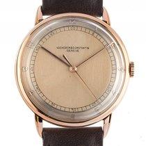 Vacheron Constantin Vintage 18kt Roségold Handaufzug Armband...