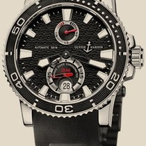Ulysse Nardin Marine Maxi Diver Chronometer