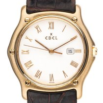 Ebel Sport Classic vintage year 2000