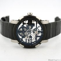 Romain Jerome SKYLAB SPEED METAL Limited Edition 99 only made