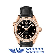 Omega - Seamaster Planet Ocean Co-Axial 37,5 MM Ref. 232.58.38...