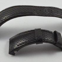 Dubey & Schaldenbrand Leder Armband 20mm Mit Faltschliesse...