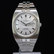 Omega Constellation Automatik Chronometer