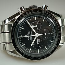 Omega Speedmaster Professional Moonwatch 42mm -Neue Referenz