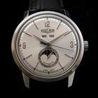 Vulcain The Watch for Presidents Full Calendar