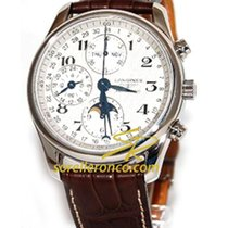 Longines Master Collection 40mm Chronograph Day&Date...