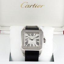 Cartier SANTOS W20073X8