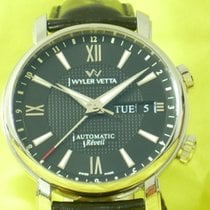 Wyler Vetta time after time reveil limited edition sc.50%
