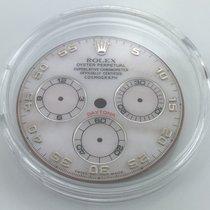 Rolex Zifferblatt Daytona MOP Perlmutt Weissgold 116509 116520