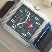 Jaeger-LeCoultre Reverso Squadra World Chronograph Limited,...