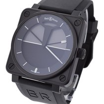 Bell & Ross BR 01 92 Horizon Limited to 999 pcs