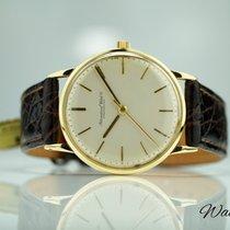 IWC Vintage Ref: 1209 750/18K Gold Cal. 401