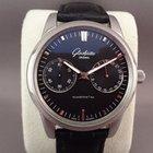 Glashütte Original Senator Hand Date / 39mm