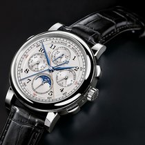 A. Lange & Söhne [NEW][SPECIAL] 1815 Rattrapante Perpetual...