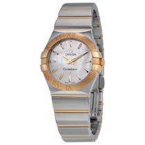 Omega Constellation 12320276005003 Watch