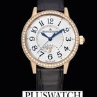 Jaeger-LeCoultre Rendez-Vous Night & Day Pink Gold Silver...