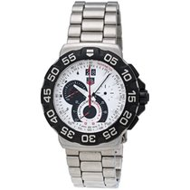 TAG Heuer Formula One Chronograph Big Date Men's Watch CAH1011