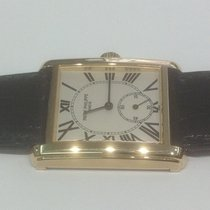 Patek Philippe Gondolo yellow gold ref.5014 box and papers