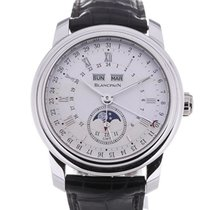 Blancpain Le Brassus 42 Automatic Moon Phase
