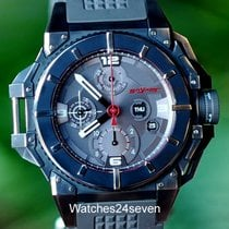 Snyper One Vintage Chronograph 44mm