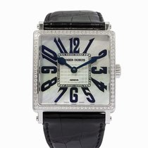 Roger Dubuis Golden Square LE, Ref. G40 14 0-SD GN1.6A, c.2006