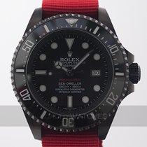 Pro-Hunter Single Red Military Deepsea