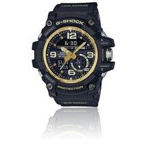 Casio G-Shock GG-1000GB-1AER Black & Gold