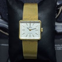 Omega CAL.663 AUTOMATIC LADIES WRISTWATCH