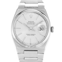 Rolex Watch Oysterquartz Datejust 17000