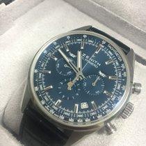 Zenith El Primero 410 (Blue, Ltd Ed 0368/1975)