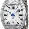 Bedat &amp;amp; Co No. 3 Opaline Guilloche Dial Diamond Bezel...
