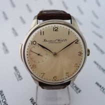 IWC Portuguese Minute Repeater White Gold Limited 150 pcs -...