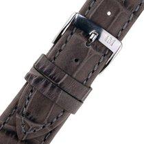 Morellato A01X2269480090CR20 graues Uhrenarmband 20mm