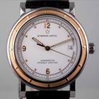 Eterna-Matic Chronometer 18 Karat Lünette Sichtboden Preis VHB