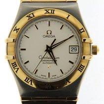 Omega Constellation Chronometer Automatique