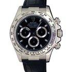 Rolex Cosmograph Daytona 116519 116519-BLKSBL Black Index...