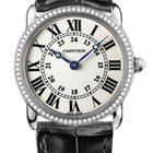 Cartier Ronde Louis Cartier Ladies Watch