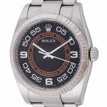 Rolex Oyster Perpetual : 116034