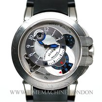 Harry Winston Project Z Mechanical Alarm