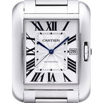 Cartier Tank Anglaise XL Ref. W5310008