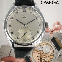 Omega Stahl