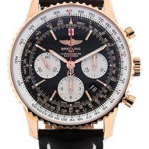 Breitling Navitimer 43 Automatic Chronograph