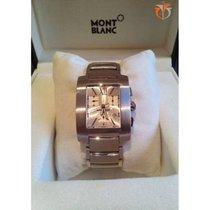 Montblanc Profile Chronograph XL 7049 Quartz