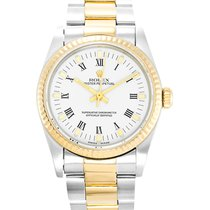 Rolex Watch Oyster Perpetual 77513